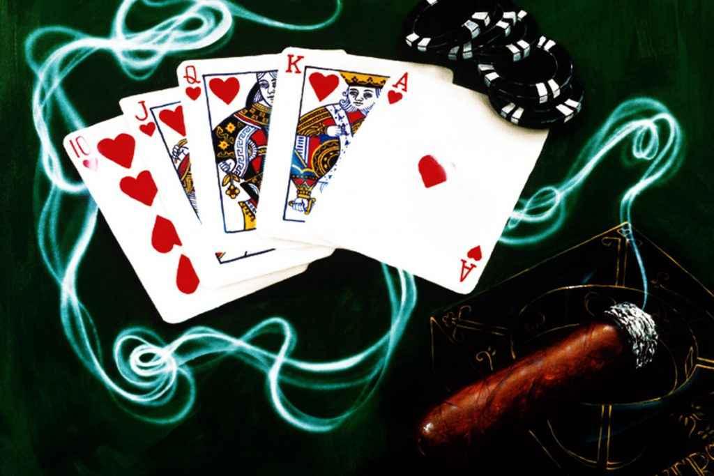 online casino german
